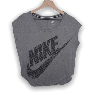Nike's women's slinky top